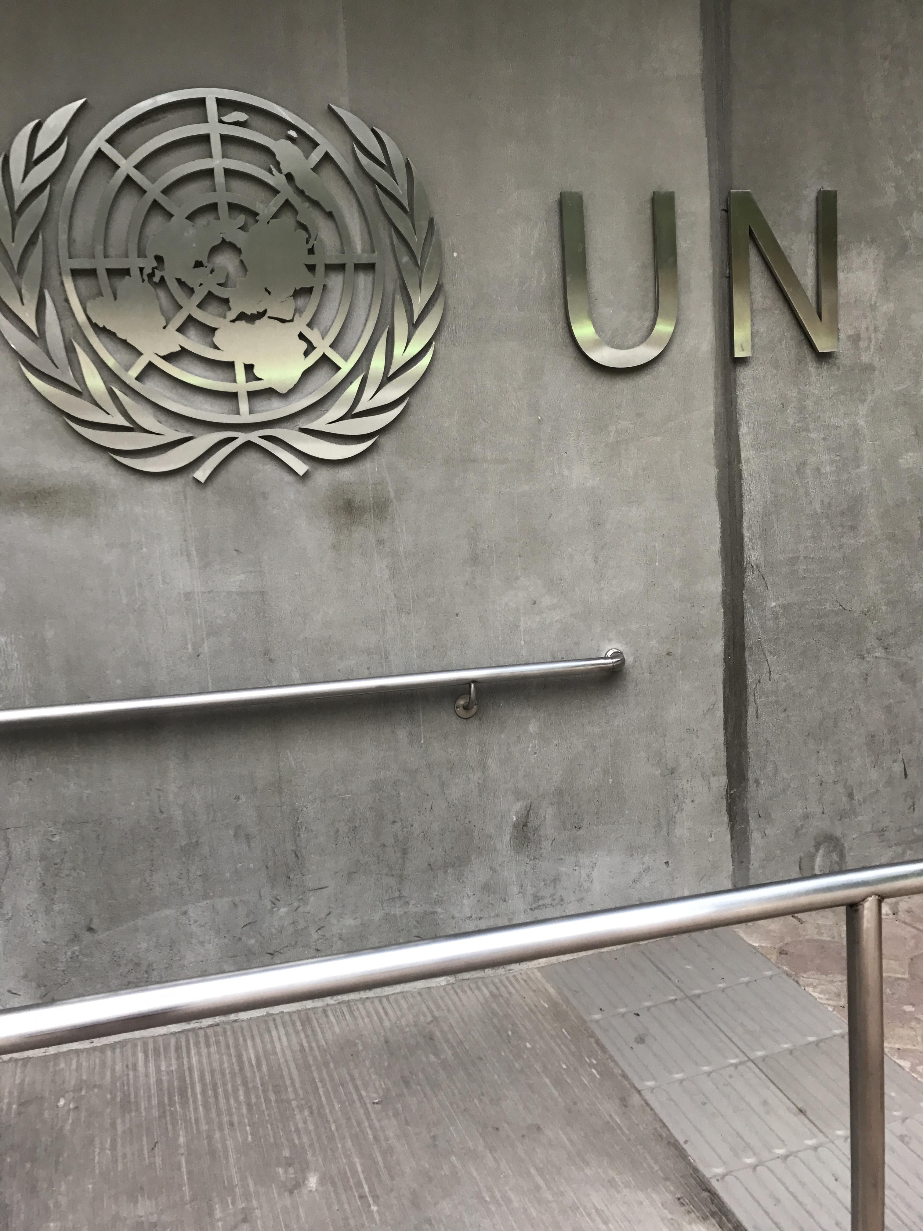 Viet nam UN