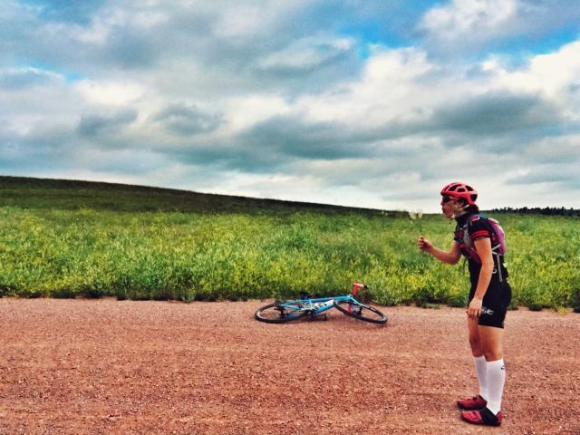 prairie riding